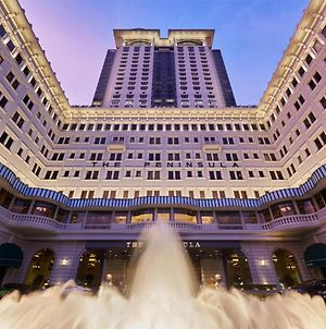 The Peninsula Hong Kong photos Exterior