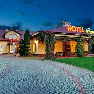 "Hotel ""Piast"" photos Exterior"