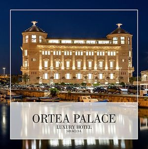 Ortea Palace Luxury Hotel photos Exterior