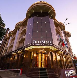 Dilimah Premium Luxury photos Exterior