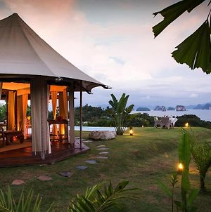 9 Hornbills Tented Camp - Sha Plus (Adults Only) photos Exterior