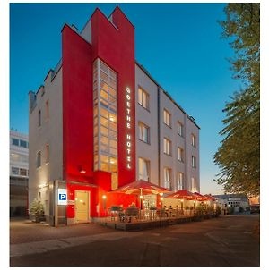 Goethe Hotel Messe By Trip Inn photos Exterior