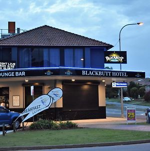 Best Western Blackbutt Inn photos Exterior