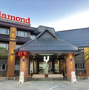 Diamond De Pai City Hotel photos Exterior