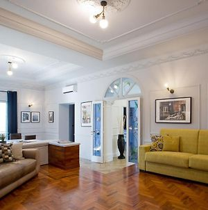 Stylish Apartment In The Center Of Naples By Wonderful Italy photos Exterior
