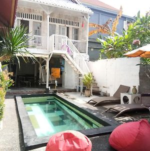 Ngurah Hostel Ubud photos Exterior