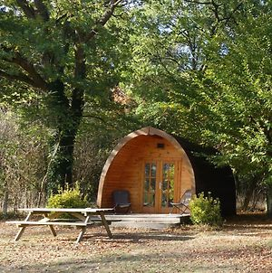 Camping Le Jardin De Sully photos Exterior