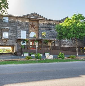 Gruene River Inn (Adults Only) photos Exterior