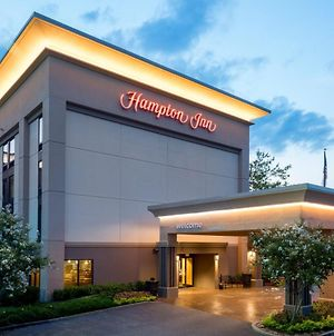 Hampton Inn Memphis-Walnut Grove/Baptist East photos Exterior