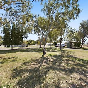 Goondiwindi Holiday Park photos Exterior