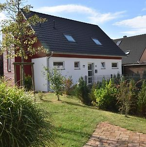 Spacious Holiday Home In Borgerende-Rethwisch With Terrace photos Exterior