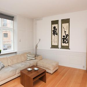Lovely And Homey Flat In A Great Neighborhood! photos Exterior
