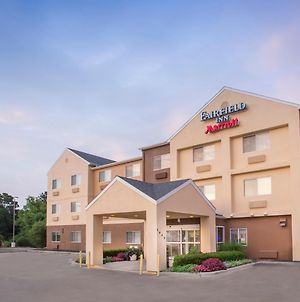 Fairfield Inn & Suites By Marriott Tyler photos Exterior