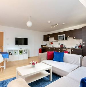 Bright Comfy 2 Bed Apartment In Trendy Dalston photos Exterior