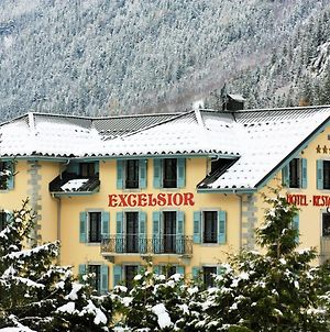 Best Western Plus Excelsior Chamonix Hotel & Spa photos Exterior