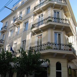 Athens Lotus Hotel photos Exterior