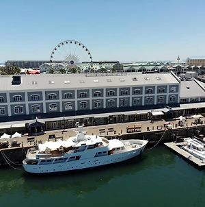 Jackie O Classic Luxury Yacht & Boutique Hotel photos Exterior