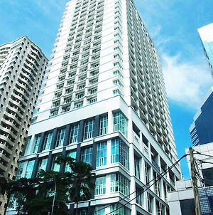 A Best Seri Bukit Ceylon Serviced Residence photos Exterior
