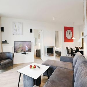 Three-Bedroom Apartment In Lubeck Travemunde photos Exterior