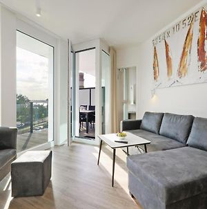 Two-Bedroom Apartment In Lubeck Travemunde photos Exterior