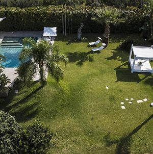 Scenic Holiday Home In Terrasini With Swimming Pool photos Exterior