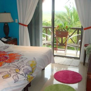 Mi Casa- 2 Bedroom Ph + Private Roof Top Near To Coco Beach -Great Deal! photos Exterior