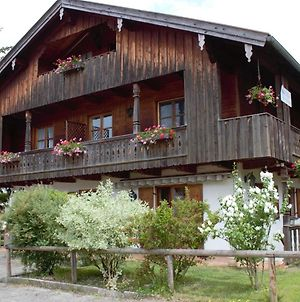 Apartment In Lenggries With Balcony And A View Of The Alps photos Exterior