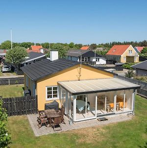 Holiday Home Skagen 020197 photos Exterior