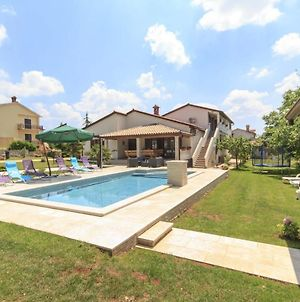 Holiday House With A Swimming Pool Orihi Central Istria Sredisnja Istra 11295 photos Exterior