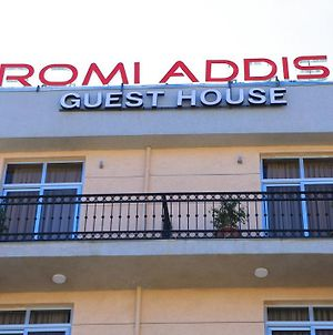 Romi Addis Guest House photos Exterior