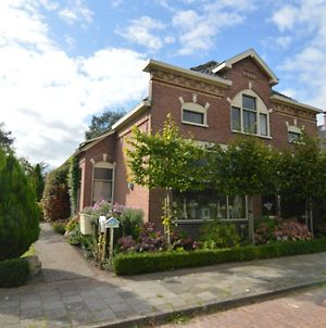 Historic Villa In Gasselternijveen With Fireplace photos Exterior