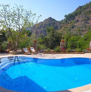 Marmaris Villa Sleeps 8 Pool Air Con Wifi photos Exterior