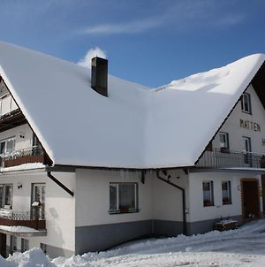 Cozy Apartment In Wehrhalden With Private Terrace photos Exterior