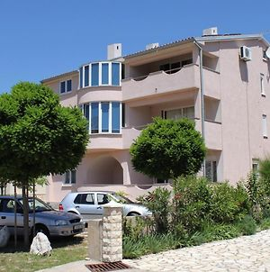 Apartments With A Parking Space Baska 5444 photos Exterior
