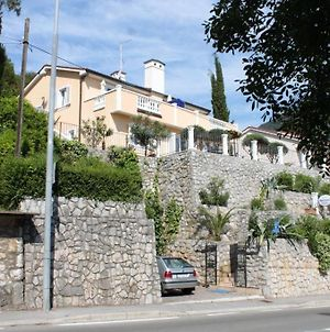 Apartments By The Sea Medveja Opatija 7765 photos Exterior