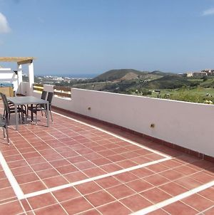 Apartment With 2 Bedrooms In Cala De Mijas With Pool Access And Wifi 3 Km From The Beach photos Exterior
