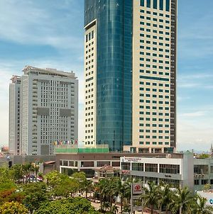 Muong Thanh Song Lam Hotel photos Exterior