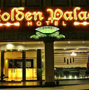 Golden Palace Hotel photos Exterior