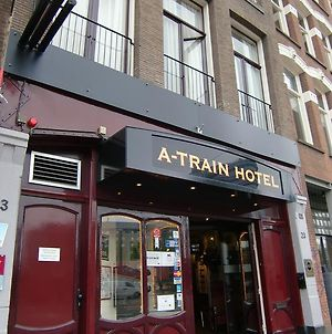 A-Train Hotel photos Exterior
