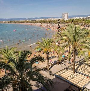 Apartment With 2 Bedrooms In Salou, With Wonderful Sea View And Wifi - 10 M F... photos Exterior