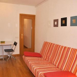 Apartment With 3 Bedrooms In Barcelona With Wifi 3 Km From The Beach photos Exterior
