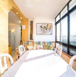 Apartment With One Bedroom In Fuengirola, With Private Pool - 50 M From The B... photos Exterior