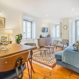 Unique And Stylish Flat In Historic Lisbon photos Exterior