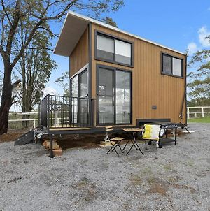 Paperbark Tiny House photos Exterior