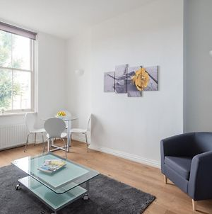 Bright 2Br Flat With Terrace Near Earls Court St photos Exterior