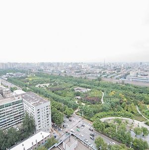 Xi'An Lianhu-Bell Tower- Locals Apartment 00124690 photos Exterior