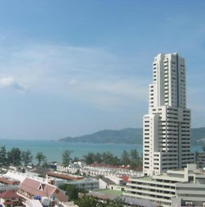 Patong Tower For 2 Bedroom photos Exterior