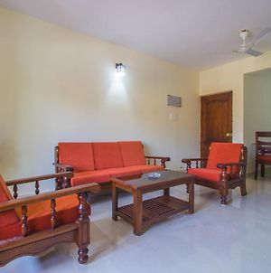 2Bhk Elegant Stay In South Goa photos Exterior