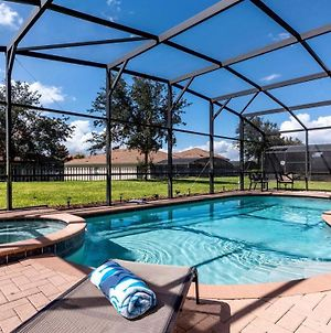 Windsor Hills 6 Bedrooms Pool Villa, 2.5 Miles Close To Disney - 2536Hs photos Exterior
