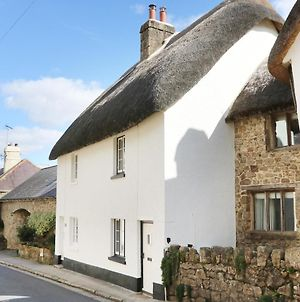 Blackberry Cottage Newton Abbot photos Exterior